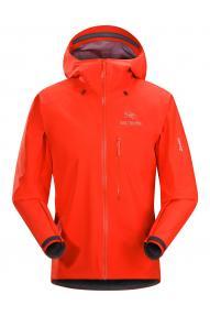 Arcteryx Alpha FL men jacket