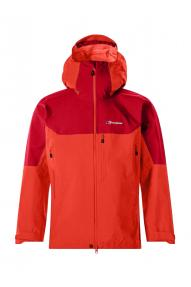 Men Berghaus Extrem 5000 waterproof jacket