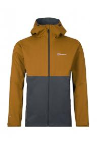 Men Gore-Tex waterproof jacket Berghaus Fellmaster