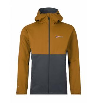 Men Gore-Tex waterproof jacket Berghaus Fellmaster