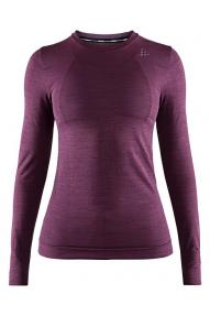 Women longsleeve shirt Craft Fuseknit Comfort
