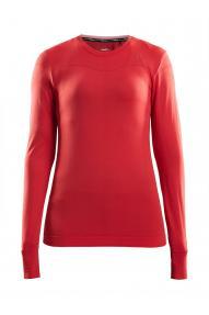 Ženska aktivna majica dugih rukava Craft Fuseknit Comfort