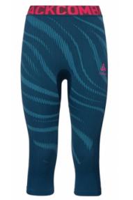 Pantaloni 3/4 attivi donna Odlo Performance SUW