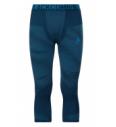 Muške 3/4 aktivne hlače Odlo Performance SUW