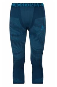 Pantaloni 3/4 attivi uomo Odlo Performance SUW