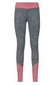 Leggings donna Odlo Irbis Warm