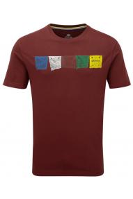 Muška majica kratkih rukava Sherpa Tarcho Tee
