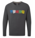 Sherpa Tarcho Long Sleeve Tee