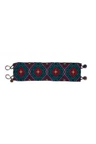 Braccialetto Sherpa Mayalu Shanti Bracelet