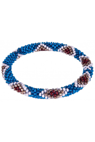 Zapestnica Sherpa Mayalu Multi Roll On Bracelet