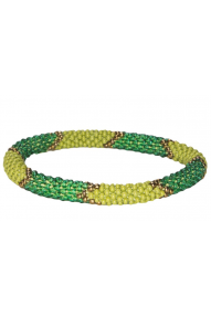 Sherpa Mayalu Ikat Roll On Bracelet