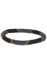 Armband Sherpa Mayalu Ikat Roll On Bracelet