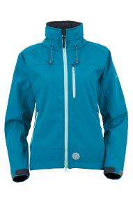 Women softshell jacket Milo Mittu