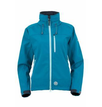 Women softshell jacket Milo Mittu