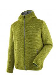 Muška vunena jakna Salewa Woolen 2L