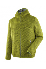 Salewa Woolen 2L wool jacket