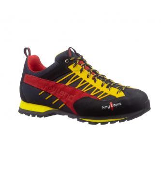 Low approach shoes Kayland Vertex men