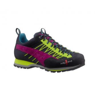 Ženske niske planinarske cipele Kayland Vertex