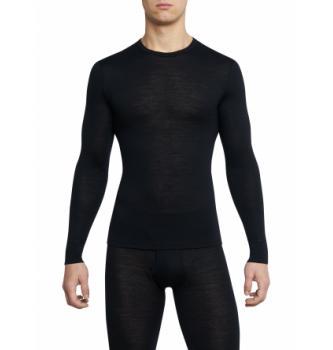 Moška merino majica z dolgimi rokavi Thermowave Merino One50
