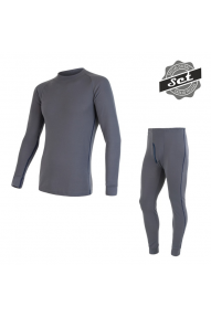 Men Sensor Original Active Set Tee+ underpants