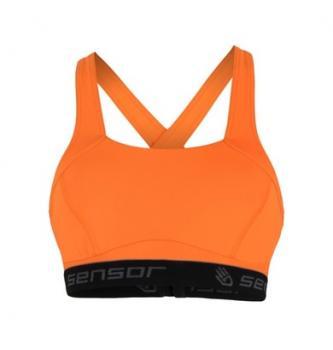 Ženski sportski top Sensor Compress