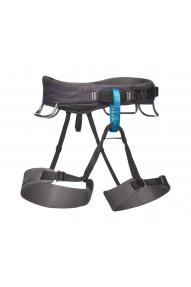 Men climbing harness Black Diamond Momentum