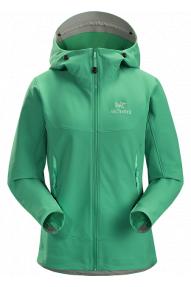 Ženska softshell jakna Arcteryx Gamma LT