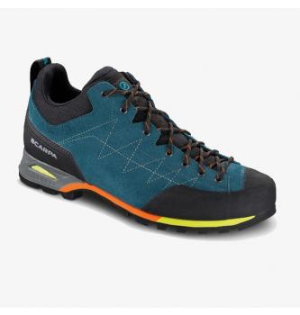 Scarpa Zodiac shoes