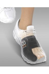 Prolunga ortopedica per il pollice Epitact Flexible Bunion Brace