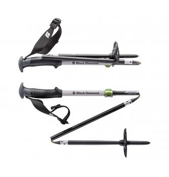 Black Diamond Compactor SKI Pole
