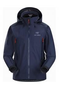 Alpinismus Windstopper Arcteryx Beta AR