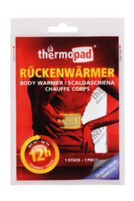 Rücken-Wärmer Thermopad 12h