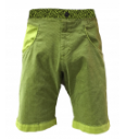 Moške kratke plezalne hlače Nograd Sahel Print Short