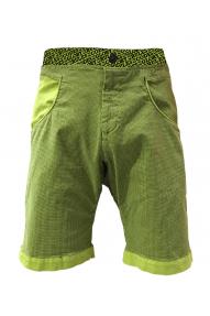 Nograd Sahel Print Short pants