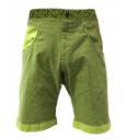 Pantaloni corti arrampicata uomo Nograd Sahel Print Short