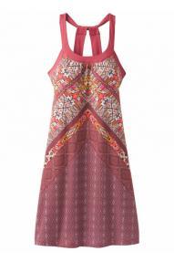 Frauen Kleid prAna Cantine