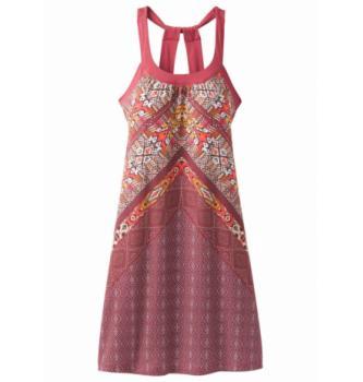 Ženska haljina prAna Cantine