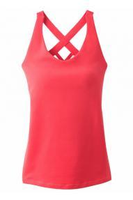 Ženska aktivna majica brez rokavov prAna Verana Top