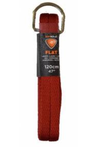Flat laces Sofsole 120cm