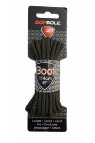 Outdoor laces Sofsole 114cm