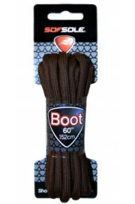 Outdoor laces Sofsole 152cm