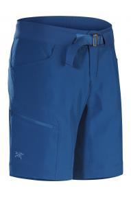Kratke ženske planinarske hlače Arcteryx Sylvite