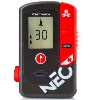 Arva Neo Plus avalanche beacon