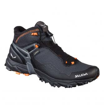 Muške srednje visoke cipele Salewa Ultra Flex Mid GTX
