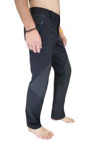 Pantaloni alpinismo uomo Hybrant Guido Alpino