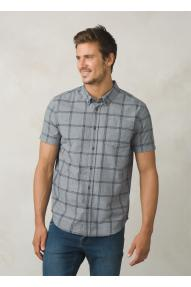 prAna Broderick window Pane Shirt