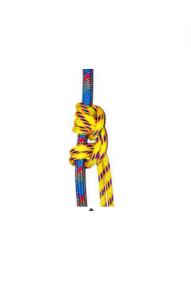 1m corda Prusik per l'elaborazione di freno per la discesa in corda Gilmonte 6mm