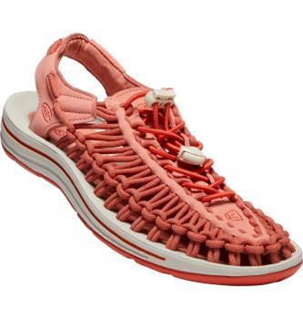Womans Sandals Keen Uneek Stripes
