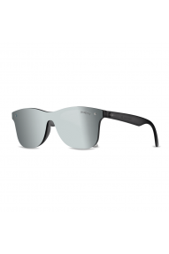 Sunčane naočale Blueprint Senna Silver Gloss