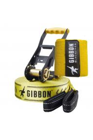 Slackline Gibbon Classicline Tree Pro Set